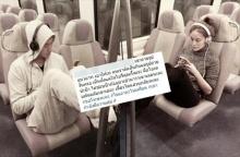 ดราม่าสิครัซ ! หลัง เจนี่ - กึ้ง นั่งถ่ายรูปท่านี้ที่ฮ่องกง