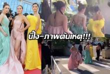 ทำกันได้ลงคอ!แห่แชร์ภาพวุ้นเส้น-เจนี่-โยเกิร์ตต้นเหตุแท็ก#เกิดที่ไทยตายที่คานส์