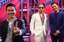เพจลุกเป็นไฟ !!  เมื่อรู้ว่า โอ ศิร์ภูมิ ได้แชมป์ The Voice Thailand Season 5 แต่ละคอมเม้นท์โคตรเดือด
