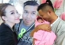 ยินดีด้วยจ้า!!ภรรยาคนสวยของโน๊ต จูเนียร์ คลอดลูกแล้ว!!