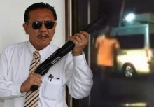 ชูวิทย์ ลั่น ใครจะด่าผมก็เชิญ ผมสันดานดิบ โพสต์อุทธาหรณ์ใช้กม. หรือ ใช้ปืน?