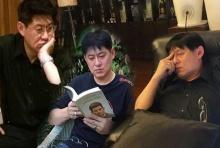 ลึกซึ้ง!!! สรยุทธ อ่านหนังสือเล่มนี้ ทำให้รู้เลยว่าเขากำลังรู้สึกยังไงอยู่ตอนนี้