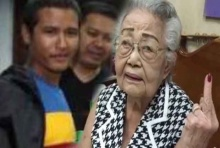 อาม่าเหม่งทึ้ง พูดดีขยี้ใจชาวเน็ตถึงผู้ร้ายเมืองไทย ตอนจบโคตรพีค!!