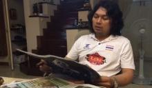เสก โลโซ ลั่น ต้องมีเงินเยอะมาก หากทำฟุตบอลในไทยลีก