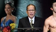 ใครว่า'มิสยูนิเวิร์ส2015' เป็นแฟน ปธน.ฟิลิปปินส์ จริงๆ แล้ว คนนี้ต่างหาก!