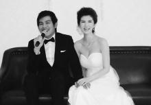 อย่างซึ้ง!!โบว์ โพสต์ภาพแต่งงานกับ ปอ รอยยิ้มของเราตลอดไป!!