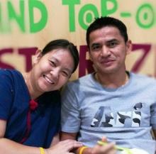 ภรรยาโค้ชซิโก้ ตัดพ้อ ต่อไปคนคงลืม... ว่าเคยเป็นโค้ชทีมชาติไทย