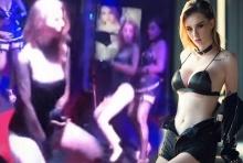 เซ็กซี่ไม่เลิก!!! เจสซี่ วาร์ดโชว์ลีลาส่ายเอวพริ้ว ยั่วสุดสุดฤทธิ์ โซเชียลตะลึง(มีคลิป)