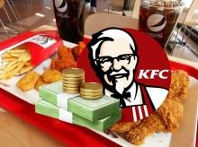 เฮลั่น !! เปิดโผสั่ง KFCชุดไหนถึงจะคุ้มสุด !!