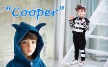 """แอบส่องโอปป้าตัวน้อย  น้อง""""Cooper"""" น่ารักมากจนใจละลาย!"""