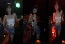 วาร์ปด่วน!! น้องเมษา ล้านวิว! เจ้าของคลิปเต้นตัวเล็กสเปคชายไทย (คลิป)
