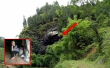 ชาวบ้านช็อกหนัก!! ชายวัย 46 พาเด็กสาววัย 15 หนีตามกันไปใช้ชีวิตคู่อยู่ในถ้ำ พีคสุดเมื่อรู้ว่าเด็กสาวคนนี้..?