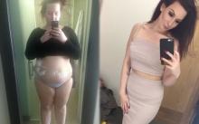 ภรรยาทุ่มเทลดความอ้วน เพื่อจะผอมให้สามีได้เห็น ก่อนที่เขาจะจากไปตลอดกาล...