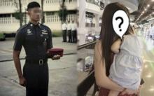 จำได้ไหม? สาวที่ถูกนักเรียนตำรวจทิ้ง ทั้งๆ ที่ท้อง ปัจจุบันเธอเปลี่ยนไปมากจริงๆ