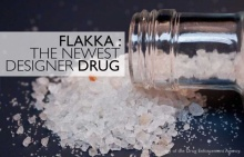 ระวังแค่สัมผัสก็ถึงตาย!!...ยาซอมบี้ อันตราย สั่นสะเทือนวงการยาเสพติดโลก