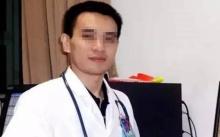 หมอหนุ่มวัย 36 ปี เสียชีวิตภายใน 14 วัน หลังจากเป็นโรคนี้!!?