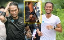นี่คือสาเหตุ ตูน บอดี้สแลม มักมองไปที่แขน-มือตัวเองบ่อยๆ ขณะวิ่ง ทำเอาบีบหัวใจแรง?!