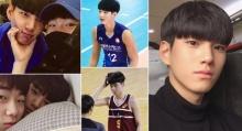 สาววายฟินกระจาย ซองจิน & อึนฮู คู่จิ้นนักกีฬาสุดหล่อแดนกิมจิ