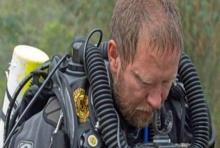 มารู้จักคุณหมอออสซี ผู้ไฟเขียวให้ 13หมูป่า ดำน้ำออกจากถ้ำ