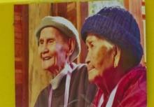 รักอมตะ!!พ่ออุ๊ยปันวัย105จากไปอย่างสงบ หลังครองรักกว่า89ปีกับแม่อุ๊ยติ๊บ