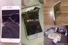 จีนแห่โชว์รูปทุบไอโฟน-เลิกกินมะม่วงปินส์ ตอบโต้คำตัดสินศาลโลกปมหมู่เกาะทะเลจีนใต้
