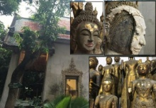 เจ้าอาวาสฝันประหลาด!! สั่งงัด วิหารเก่า ที่ปิดตายนานกว่า 80 ปี