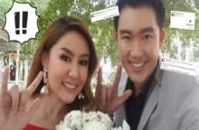 หลังขอแต่งงานกลาง Take Me Out ล่าสุด หมอบอนด์ โพสต์ในเฟสว่า!!