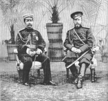 จุดเริ่มต้นความสัมพันธ์ไทย-รัสเซีย