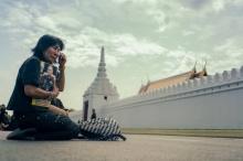 ภาพท้องสนามหลวงที่ถ่ายด้วยใจของคนไทย ความทรงจำที่เก็บไว้ให้รุ่นสู่รุ่น