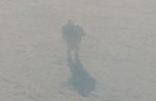 เฉลยแล้ว...ภาพหุ่นยนต์เดินบนเมฆ แท้จริงคือกลุ่มเมฆที่เกิดจากสิ่งนี้