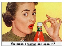 ย้อนกลับไปดูป้ายโฆษณา! เหยียดเพศ ที่เหล่าแบรนด์ดัง ล้วนเคยใช้มาในอดีต!!