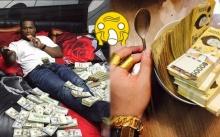 """อวดรวยต้องแบบนี้!! เมื่อเหล่ามหาเศรษฐี """"อวดรวย"""" ผ่าน IG รวยจริงมันต้องอวดแบบนี้!!!"""