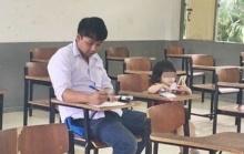 ย้อนเวลาไม่ได้ แต่แก้ไขปัจจุบันได้!พ่อเลี้ยงเดี่ยวขออาจารย์พาลูกเข้าห้องสอบ