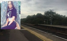 พบศพสาววัย 16 ปี บนรางรถไฟ จากนั้นไม่นานก็พบศพพ่อของเธอที่บ้าน กลายเป็นคดีที่หาคำตอบไม่ได้!?