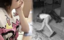 """นี่คือรูปสุดท้ายที่  """"เดอะวอยซ์สาว"""" นั่งเซลฟี่ก่อนถูกสังหารอย่างไม่รู้ชะตา กรรมอาจจะลิขิตมาแล้ว"""