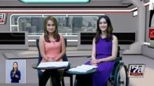 เธอคือใคร!! สาวพิการนั่งวีลแชร์อ่านข่าวช่อง7 หลังรู้ประวัติ หลายคนถึงกับกลั้นน้ำตาไว้ไม่อยู่!
