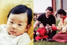 ชื่นชมความน่ารักของ เจ้าชายองค์น้อย แห่งภูฏาน