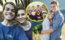 หนุ่มเจอ ภาพวัยเด็ก ของภรรยา เห็นเด็กชายนั่งข้างๆ หน้าคุ้นๆ ที่ไหนได้คือตัวเอง!