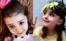 """สวยปานนางฟ้า!! เด็กหญิงชาวอิหร่าน วัย 8 ขวบ ที่ขึ้นชื่อว่า """"สวยที่สุดในโลก"""" !!!"""