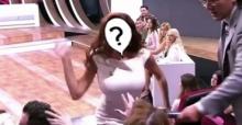 """ดาราหญิง ตบผู้ชมหน้าหัน!! กลางรายการดัง เพราะไปด่าลูกเธอว่า """"ดาวซินโดม"""" (มีคลิป)"""