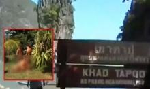 ทำแหล่งท่องเที่ยวไทยเสื่อม!! ฝรั่งยกกองถ่ายหนังโป๊ ชาวเน็ตรุมยำเละ