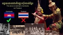 โซเชียลเขมรดุเดือด ค้านไทย ประกาศชัดโขนเป็นของกัมพูชา