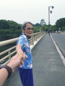คุณพระ! คุณย่าวัย 89กับการท่องโลกแบบแบคแพคฯครั้งแรกในชีวิต