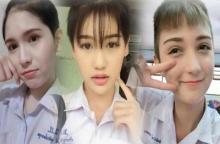ขยี้ตาแทบพัง ! เปิด 3 อันดับ นักเรียนชาย ที่สวยที่สุดในประเทศไทย
