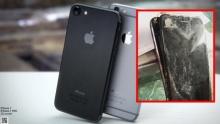ติ่งไอโฟนว่าไง!! iPhone 7 Plus ระเบิด ระหว่างการขนส่ง