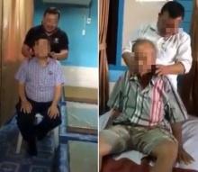 อันตราย ! แพทย์แผนไทยเตือน คลิปนวดกดเส้นล้างขยะสมอง อาจถึงตายได้