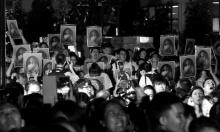 ประมวลภาพ บรรยากาศ พสกนิกรชาวไทย อาลัยพระบาทสมเด็จพระเจ้าอยู่หัว