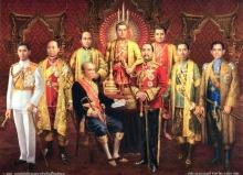 แม่นยำ!! เผยคำทำนาย 12 รัชกาลอนาคตชาติไทย ที่โหรหลวงใน ร. 1 เคยลั่นวาจาไว้