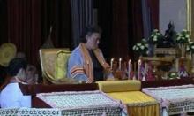 สมเด็จพระเทพฯเสด็จแทนพระองค์ พระราชทานปริญญาบัตรแก่บัณฑิตจุฬาฯ(คลิป)
