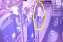 วงจรปิดจับภาพ! ฮีโร่ ช่วยอพยพผู้โดยสาร เหตุเรือแสนแสบระเบิด(มีคลิป)